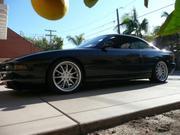 1995 Bmw 1995 - Bmw 8-series