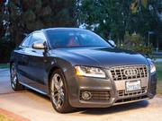 Audi S5 49500 miles 2009 - Audi S5