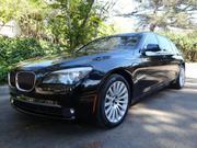2011 BMW 2011 - Bmw 7-series