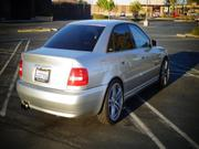 Audi Only 175000 miles